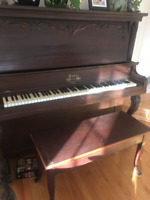 Piano Removal Wanted
