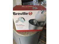 Beville twin motor compact mixer