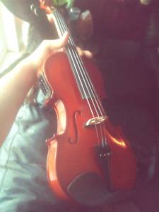 Electric violin great Christmas present