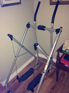 Exercise Machine Low impact ( reduced )