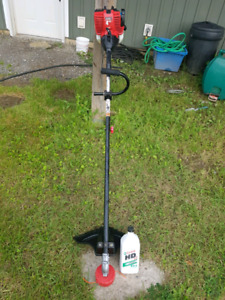4 stroke Yard Machine