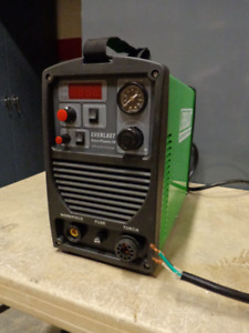 POWER PLASMA 50 - PLASMA CUTTER - REFURBISHED MODEL