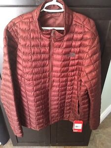 North face thermoball jacket XL