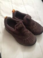 Timberland boys outdoor shoe size 13