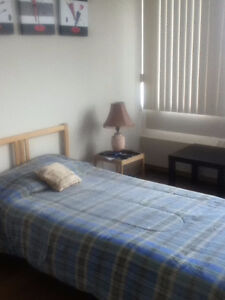 $800 Large Room Vancouver-Downtown