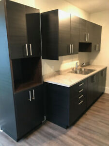 Downtown COBOURG, 2 BEDROOM Apartment - available immediately