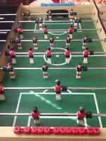 Foosball Table w/stand