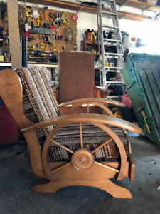 Antique Chaises/chairs