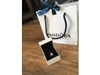 Genuine Pandora charm New in box £10