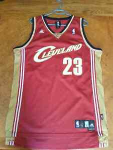 Authentic NBA Swingman (Stitched) Jerseys For Sale! London Ontario image 2