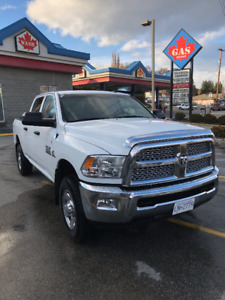 2017 Dodge Power Ram 3500 SLT Pickup Truck