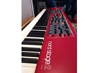 Nord Stage 2 HA 88 Hammer Action