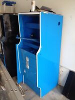 2 arcade cabinets for mame, jamma