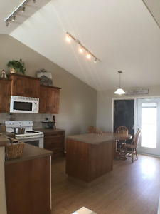 House Rental in Stirling, AB