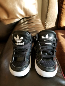 ADIDAS baby shoes.