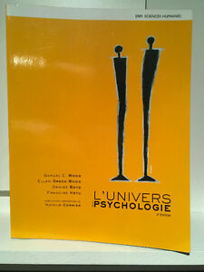 L'univers de la psychologie Gatineau Ottawa / Gatineau Area image 1