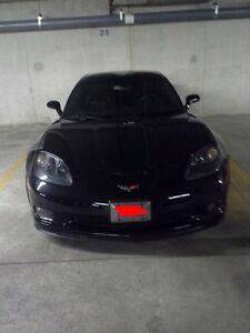 2011 Chevrolet Grand Sport Corvette