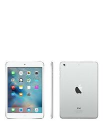 Apple iPad mini 2 silver 32gb
