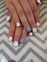 ♥♥♥ Beautiful Gel Nails ♥♥♥