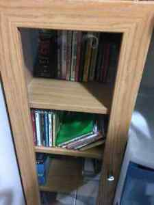CD/DVD cabinet. Kitchener / Waterloo Kitchener Area image 2