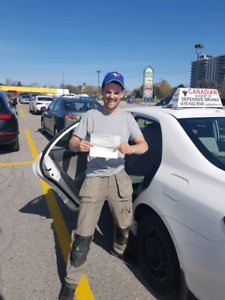 Driving Instructor Driving lessons Driving School
