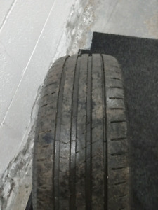 Tires for sale 205/55R16