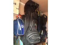 @lantic golf cart bag