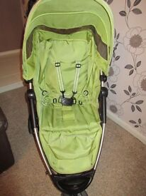 Bruin zia pushchair / stroller