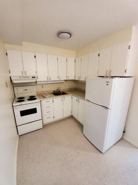 1-bedroom Apartment w Balcony | Long Term Rentals | Ottawa ...