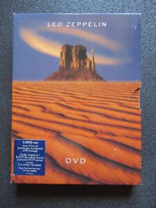 DVD - LED ZEPPELIN 2003 (2 Disques) Comme neuf
