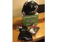 X Lite x- 802rr ultra carbon helmet