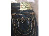 Authentic true religion jeans not armani nike stone island moncler gucci louis vuitton ralph lauren