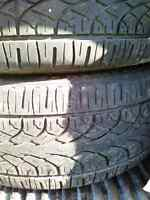 Dodge Journey and most GMC 1500 Rims for sale