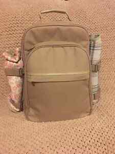 New Picnic Backpack Kitchener / Waterloo Kitchener Area image 1
