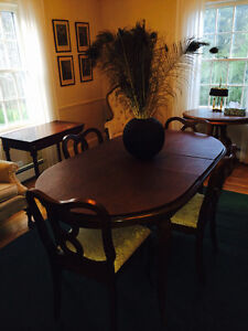 Gibbard Dining Table