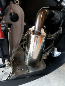 Mbrp trail can rev xp carb
