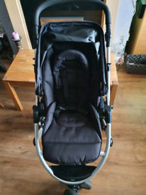 Mama's and papas stroller