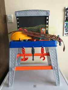 Used Tool Bench for kids