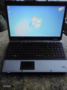 "HP 15.6""QUAD CORE LAPTOP, NEW BATTERY, HDMI, WINDOWS7 - $225/OBO"