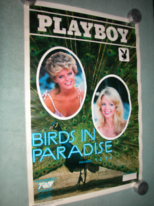 Playboy Posters
