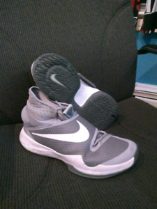 BASKETBALL SHOES!
