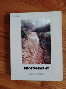 Photography - Bruce Warren (2nd Edition) Brand New