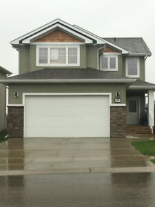 3 BR house, Double attached garage, Sylvan Lake, Ryders Ridge