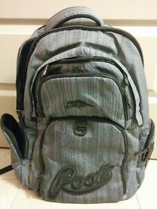 Roots Backpack - Brand New Kitchener / Waterloo Kitchener Area image 1