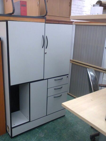 OFFICE and or ROOM DIVIDERS - like new  - used