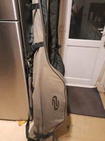 Korum total protection rod holdall