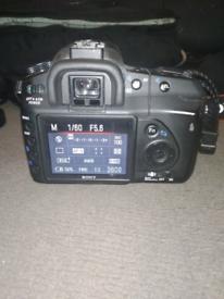 Dslr in Glasgow | Digital Cameras for Sale - Gumtree