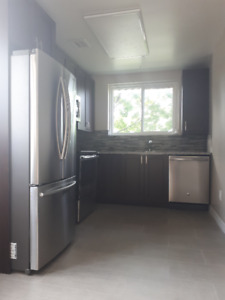 Goderich - 1 Bedroom Apartment Available for October 1st!
