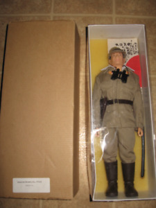 1/6 Scale Elite Brigade/Cotswold WW2 Japanese Officer