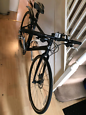 Dawes 51 hybrid mens bike! Hydraulic brakes! Comes with extra parts